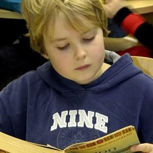 Part 1: Attitudes to reading