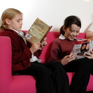 Part 1: How readers choose