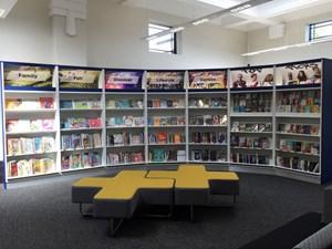 Unit 2: Observing book display
